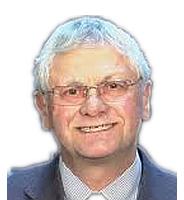 Daryl Leinweber, Calgary Minor Soccer Association
