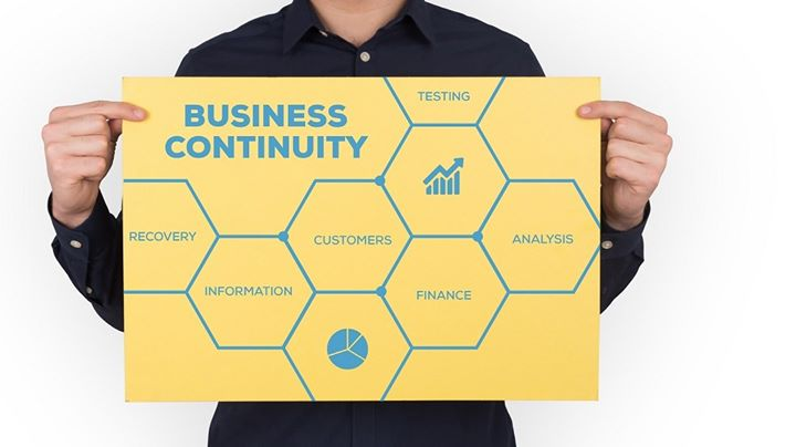 Business Continuity Made Easy – Free Breakfast Workshop